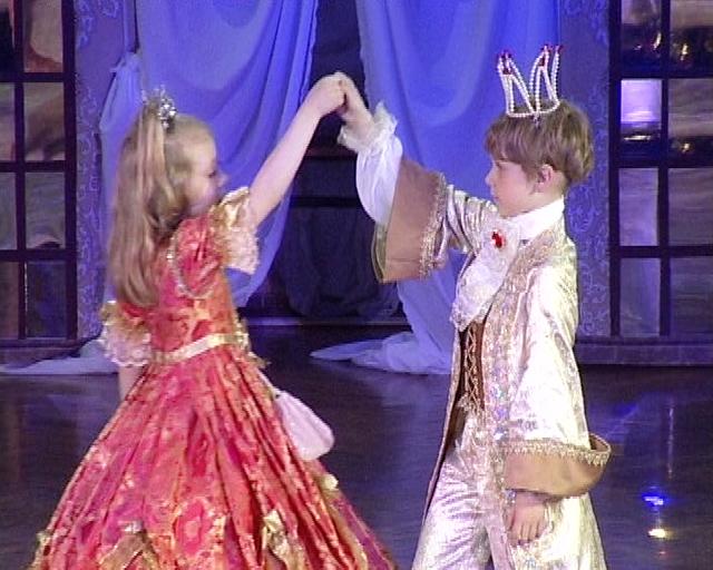 Принц ебет принцессу 7 фотография